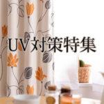 UV対策特集