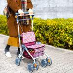 シルバーカーと歩行器(歩行車)違いと選び方