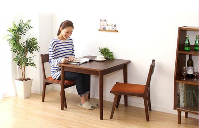 一人暮らしのダイニングテーブル選びのポイント